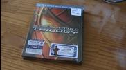 Дивата трилогия Спайдър - Мен (2002-2004-2007) на Blu - Ray