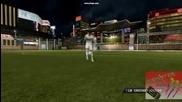 Fifa 12 - Goals and Skills