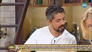 Гала и Стефан с коментар на актуалните новини и събития - На кафе (16.07.2018)
