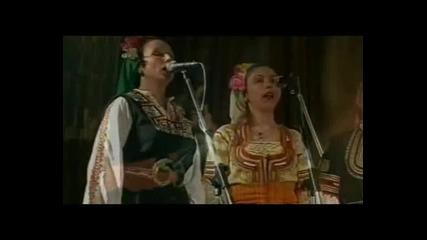 Goran Bregovic - Ederlezi - Live