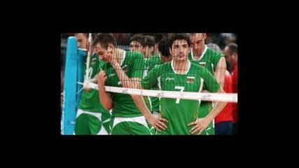 Волейболистите ни биха Канада с 3:0 гейма в контрола в Словения