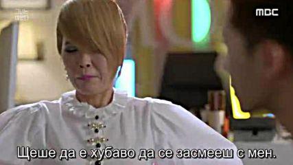 She Was Pretty E02 / Тя Бе Красавица Е02