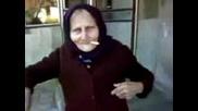 Баба Рапър :d
