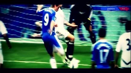 Fernando Torres | El Nino | Chelsea Fc 2012 Hd
