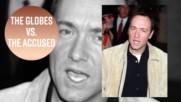 Как се справят наградите ''Златен глобус'' с провинилите се?