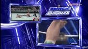 Wwe Friday Night Smackdown - (hd качество) (1/5) (26.04.2013)