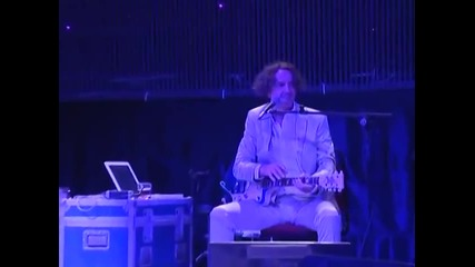 Goran Bregovic - Gas, gas - (LIVE) - (Ruzgari 2013)