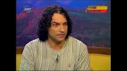 Деян Неделчев При Шами - 2част,  Ббт - 2005