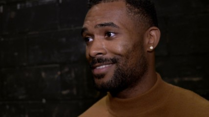 Montez Ford shares how being a Marine made him who he is today: WWE.com Exclusive, Nov. 11, 2019
