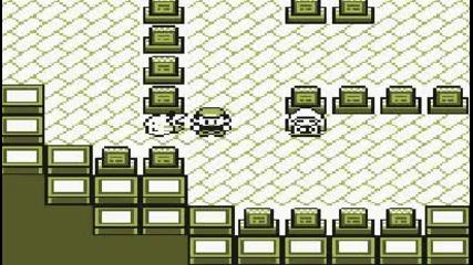 да играем Pokemon Yellow част 14