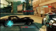 Need For Speed Undercover Gamaplay8