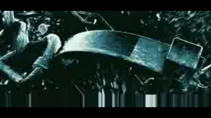 Underworld Rise Of The Lycans Trailer Hd
