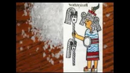 Тайните и древните традиции на солта ( предаване Бнр )