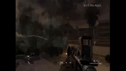 [trailer]call Of Duty 4 Modern Warfare