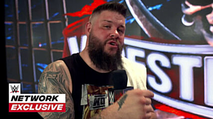 Kevin Owens hopes he stunned Sami Zayn back to reality: WWE Network Exclusive, April 11, 2021