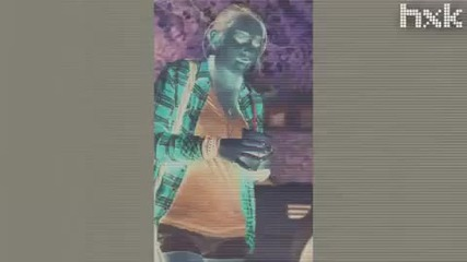 Selena & Miley Blah Blah Blah За h2owater