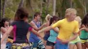 Teen Movie Beach-like Me - Поп - Музика и Amv - Видео - - Bg Flash2