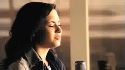 Demi Lovato and Joe Jonas - Meke A Weve