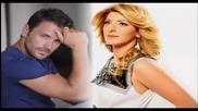 Nikos Vertis & Sarit Hadad - Emeis oi duo tairiazoume ( Ние двамата си подхождаме )- Hd