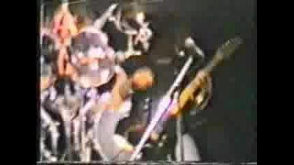 Samael - Bestial Devotion (Live 1992)