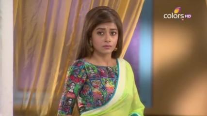 Принудена да обича/ Pyara ke karane eпизод 74