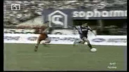 Левски Цска 5 - 0 1998