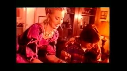 Lepa Brena - Moj se dragi englez pravi ( Spot ), '94