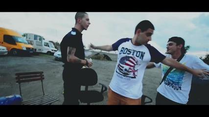 LA, Danny Boy & Drunko - Vseki den se praa (PMBeats)