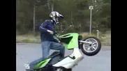 Aerox Stunts