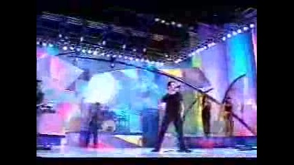 Savage Garden - Chained To You - Mexico