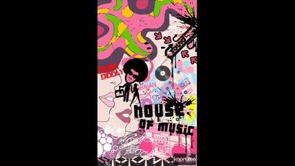 David Deejay - So high