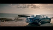 Mulsanne Visionaries - The Future of Power with Steve Curtis