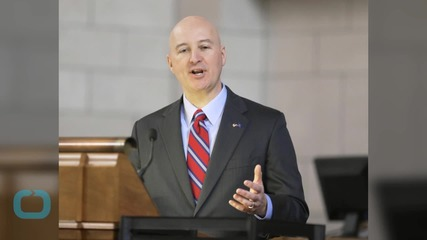 Death Penalty Repeal Bill Advances In Nebraska Legislature