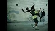 Nike - Stickman Freestyle
