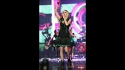 Avril На Наградите Ема