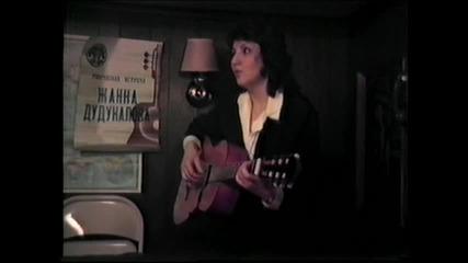Жанна Дудукалова Детская песня - концерт