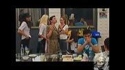 Видеоклип: Софи Маринова И Устата - Бате Шефе [ High - Quality ]