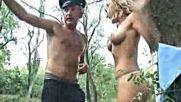 Голи И Смешни - Скрита Камера Полицай се натискат ( Супер Качество )