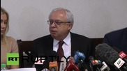 Malaysia: 'Many ex-Soviet countries also have BUK missiles' - Russian envoy on MH17