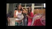 Пижамено парти на Victorias Secret
