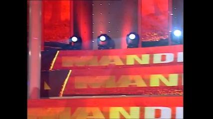 Finalisti Zvezde Granda - Splet novih pesama - Zg 2012_2013 - 29.06.2013