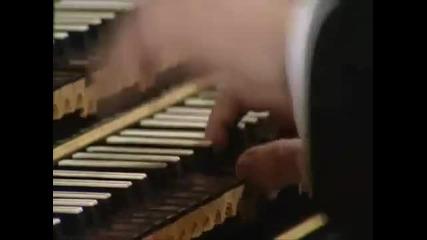 Й. С. Бах - Бранденбургски концерт No.4 - 3