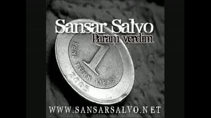 Sansar - Paran Verdim ( Sagopa Kajmer Diss )