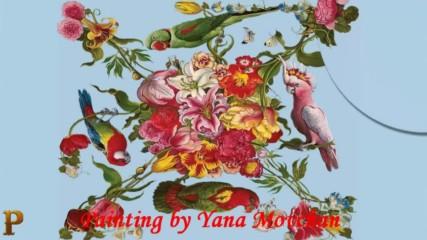 Yana Movchan - магически художник на реализма ...