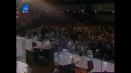 Пако де Лусия - Рецитал на Златният Орфей, 1988 - част. 1