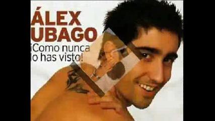 Alex Ubago - Reinas De La Fiesta