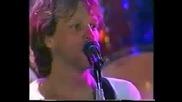 These Days - Live In Yokohama 1996 Превод