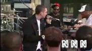 Eminem - Not Afraid *live*