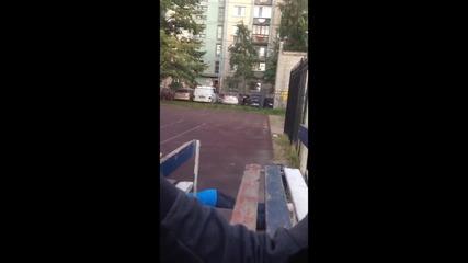 Ето как се справят с побойниците в Русия