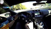 Неудържимият Nissan 370z